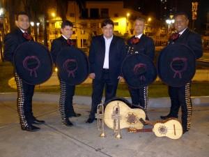 mariachis caracas con su show de juangabriel