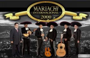mariachis caracas show de juanga