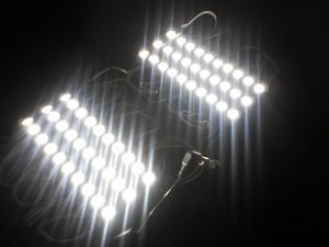 luces led mÓdulos de led iluminaciÓn led