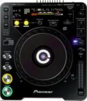 venat>>>>>pioneer cdj-1000mk2 digital turntable