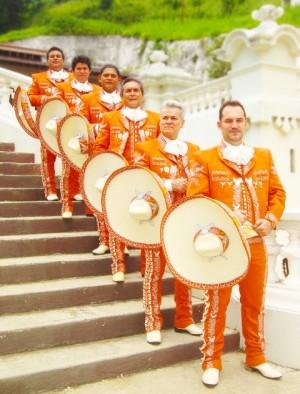 mariachi aguilas de mexico en caracas maxima elegancia