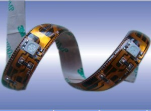 cinta de led para decoracion
