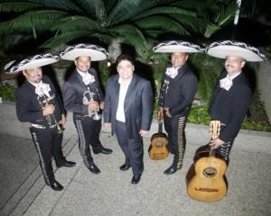 mariachi internacional 2000 mariachis en caracas