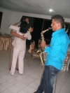 Saxofonista cristiano musica instrumental para todo tipo de eventos