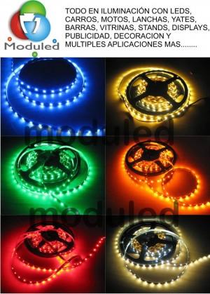 cinta de led iluminacion led luces led de moduled sistemas dmx